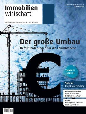 Immobilien - Haufe.de