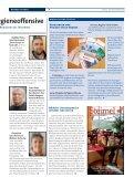 Hygiene-Offensive erfolgreich gestartet INTERGASTRA mit - Dehoga - Seite 5