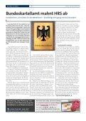 Hygiene-Offensive erfolgreich gestartet INTERGASTRA mit - Dehoga - Seite 7