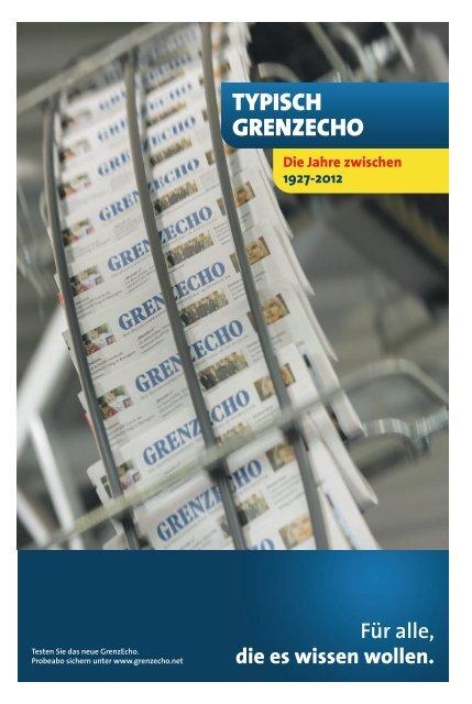 Sie möchten eine kostenlose VOObox erhalten - GRENZECHO.net