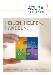 14 - Acura Akut - ACURA Kliniken Baden-Baden