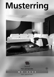MR 4 6 0 0 Musterring - Möbel Rulfs