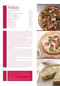 KitchenAid JQ 278 BL - JQ 278 BL IT (858727899490) Livret de recettes - Page 2
