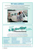 Amtsblatt Nr. 03/2007 vom 30.03.2007 - Gemeinde Kreuzau - Page 6