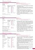 KitchenAid JQ 278 SL - JQ 278 SL RO (858727899890) Ricettario - Page 3