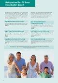 Die wgv Lebensversicherung - wgv Versicherungen - Seite 4
