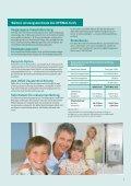 Die wgv Lebensversicherung - wgv Versicherungen - Seite 7