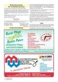 Amtsblatt Nr. 10/2007 vom 26.10.2007 - Gemeinde Kreuzau - Page 6