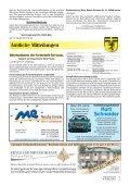 Amtsblatt Nr. 10/2007 vom 26.10.2007 - Gemeinde Kreuzau - Page 7