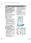 KitchenAid A 331/G/1 - A 331/G/1 NL (853918201010) Istruzioni per l'Uso - Page 5