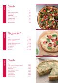 KitchenAid JQ 280 BL - JQ 280 BL HU (858728099490) Livret de recettes - Page 2