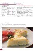 KitchenAid JQ 280 WH - JQ 280 WH IT (858728099290) Livret de recettes - Page 4