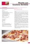 KitchenAid JQ 280 WH - JQ 280 WH IT (858728099290) Livret de recettes - Page 7
