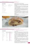 KitchenAid JQ 280 SL - JQ 280 SL DE (858728099890) Ricettario - Page 7