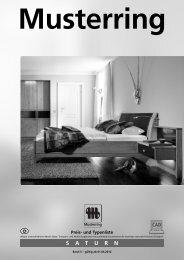 SATURN Musterring - Möbel Rulfs