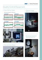 PHT Vertex Precision_Gearboxes - Page 4