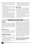 KitchenAid D 3 F (IX)/HA - D 3 F (IX)/HA PL (F050118) Istruzioni per l'Uso - Page 6