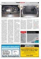 Pääkaupunkiseudun Autouutiset 06-2017,  Itä-Pohjoinen painos - Page 7