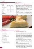 KitchenAid JQ 280 NB - JQ 280 NB RU (858728001490) Ricettario - Page 4