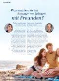 NIVEA FÜR MICH Magazin – Sommer 2017 - Seite 4