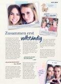 NIVEA FÜR MICH Magazin – Sommer 2017 - Seite 7