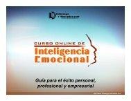 251305930-Curso-Inteligencia-emocional