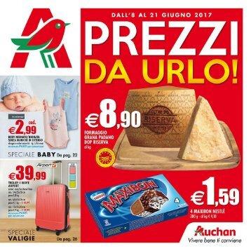 Auchan Sassari 2017-06-08