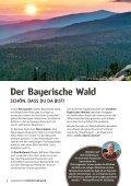 Wandertipps Bayerischer Wald - Seite 4