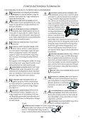 KitchenAid JC 213 WH - JC 213 WH HU (858721399290) Istruzioni per l'Uso - Page 3
