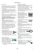 KitchenAid JC 213 WH - JC 213 WH HU (858721399290) Istruzioni per l'Uso - Page 5