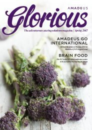 Amadeus Glorious Magazine Issue 03