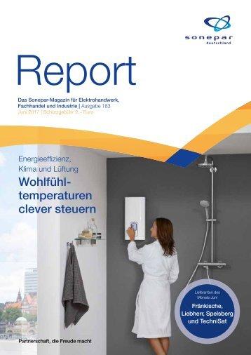 Report Juni 2017