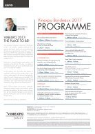 Vinexpo Daily - Preview Edition  - Page 3