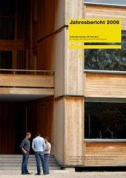 Techniker/in HF Holzbau - Hochschule für Architektur, Holz und Bau ...