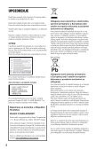Sony BDP-S480 - BDP-S480 Consignes d'utilisation Croate - Page 2