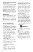 Sony BDP-S480 - BDP-S480 Mode d'emploi Serbe - Page 6