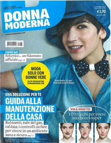 Donna Moderna-n-12 - swissies.eu