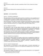 ETICA MINISTERIAL - Page 3