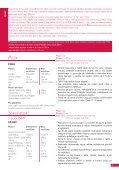 KitchenAid JQ 278 SL - JQ 278 SL CS (858727899890) Ricettario - Page 3