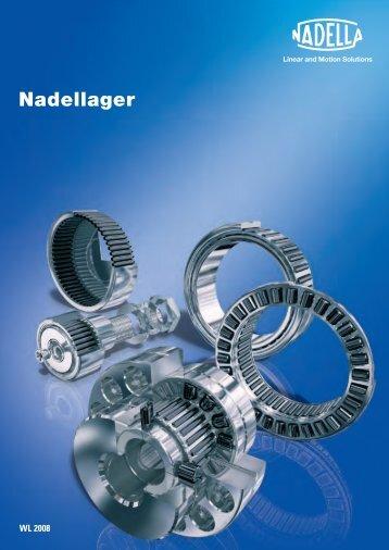 übersicht der kurzzeichen - Nadella