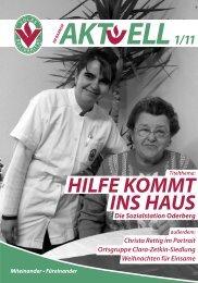 AKT ELL1/11 - Volkssolidarität Bundesverband e.V.