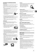 Sony KDL-49WD758 - KDL-49WD758 Mode d'emploi Croate - Page 5