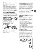 Sony KDL-49WD758 - KDL-49WD758 Mode d'emploi Macédonien - Page 3