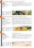KitchenAid JQ 280 NB - JQ 280 NB EN (858728001490) Ricettario - Page 4