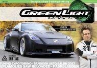 GreenLight Magazine #4 - 2017