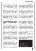 In/Press // Ausgabe #0 // Mai 2017 - Seite 3