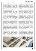 In/Press // Ausgabe #0 // Mai 2017 - Page 7