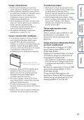 Sony DSC-WX5 - DSC-WX5 Consignes d'utilisation Polonais - Page 4