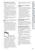 Sony DSC-WX5 - DSC-WX5 Consignes d'utilisation Grec - Page 4