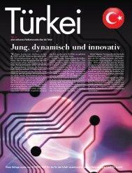 Türkei - Globus Vision